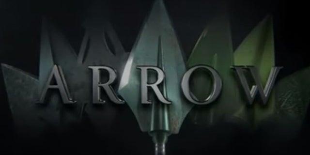 Arrow's Final Season Gets an Epic New Logo