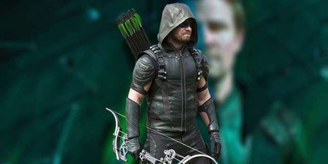 arrow season 8 new suit