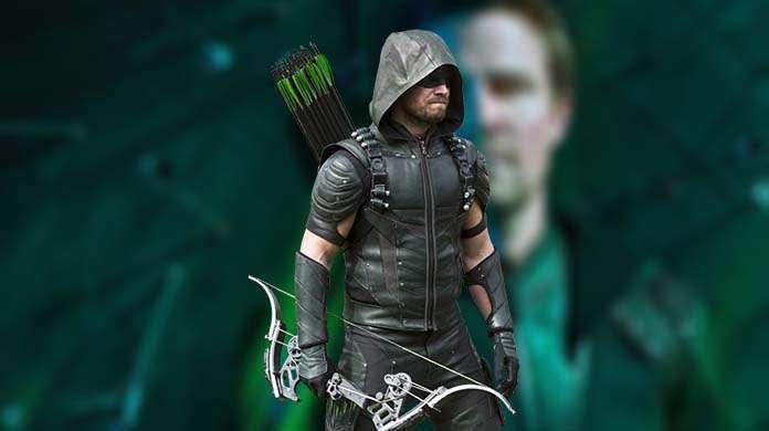 arrow season 8 new suit