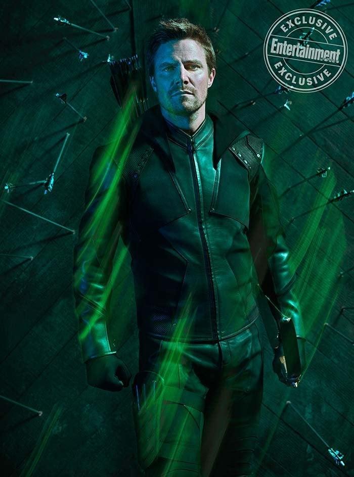 arrow season 8 suit