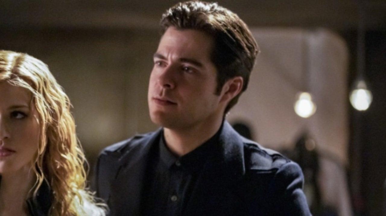 Arrow: Ben Lewis Promoted to Series Regular in Final Season