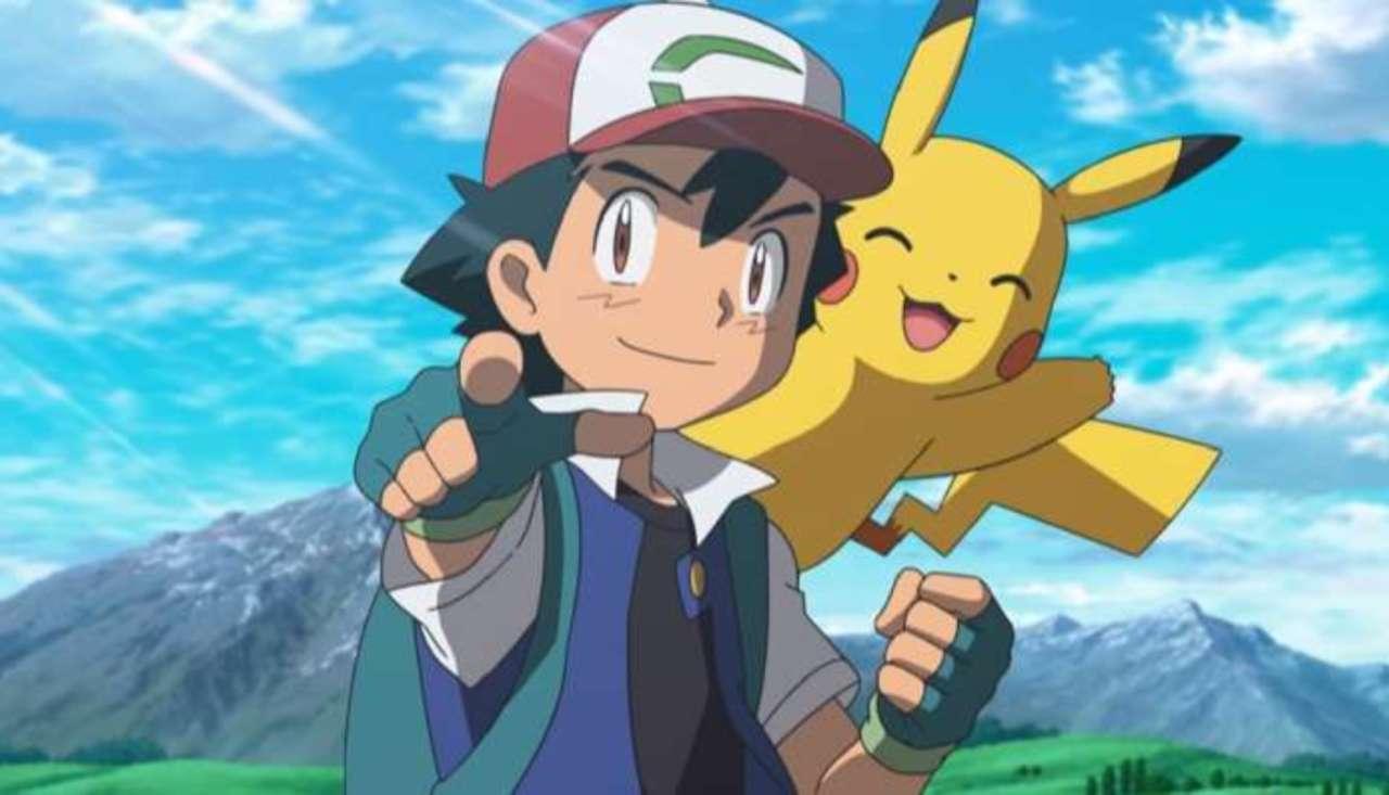 Ash Ketchum, Ash Ketchum is FINALLY a Pokemon Master after 22 years