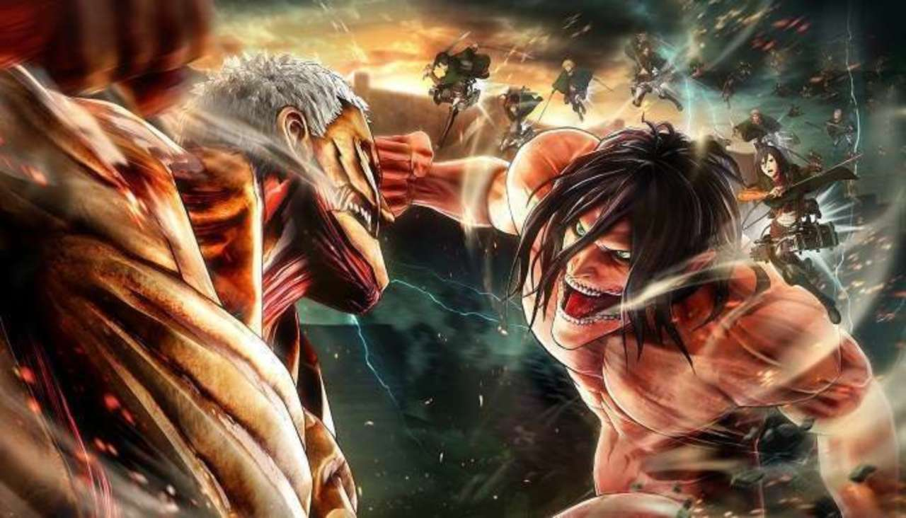 Attack On Titan Creator Says He's Scared For Fans To