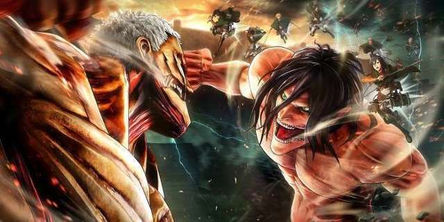 "Attack On Titan Creator Says He's Scared For Fans To Experience ""The Other Side Of The Ocean"""
