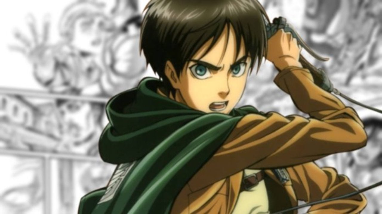 Attack on Titan Kills Off Dozens of Main Characters