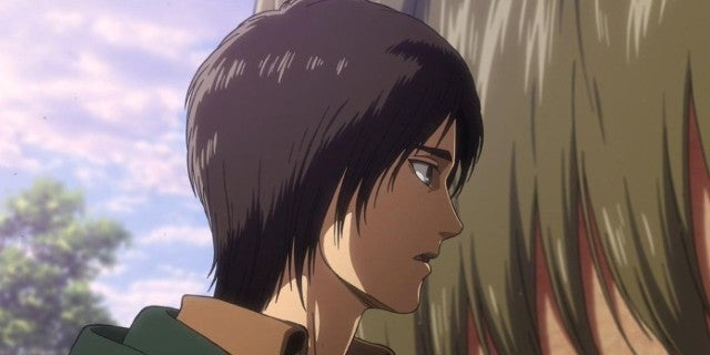 Attack on Titan Season 3 Finale Eren Yeager Older New Look Powers