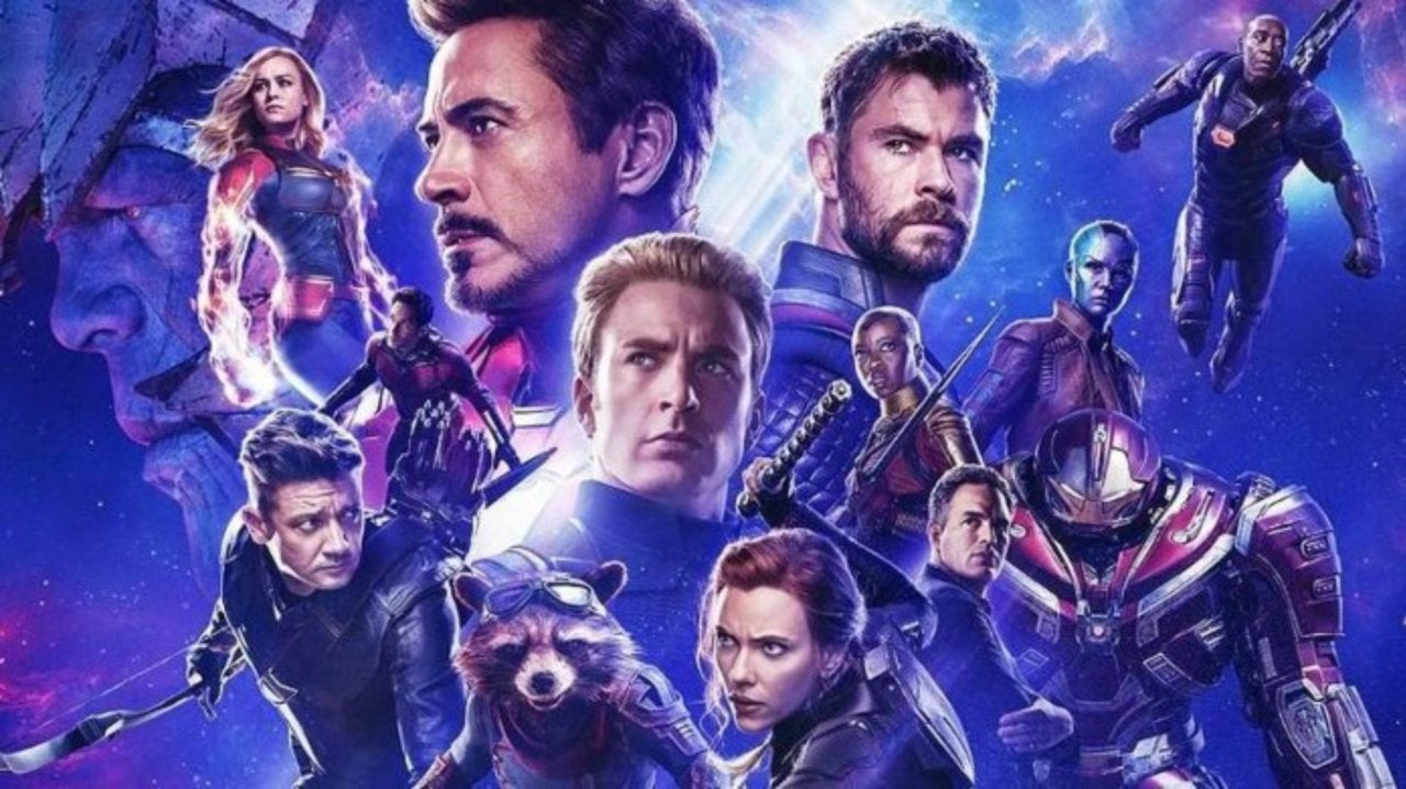Avengers: Endgame Directors Reveal Why They Loved Working With Marvel