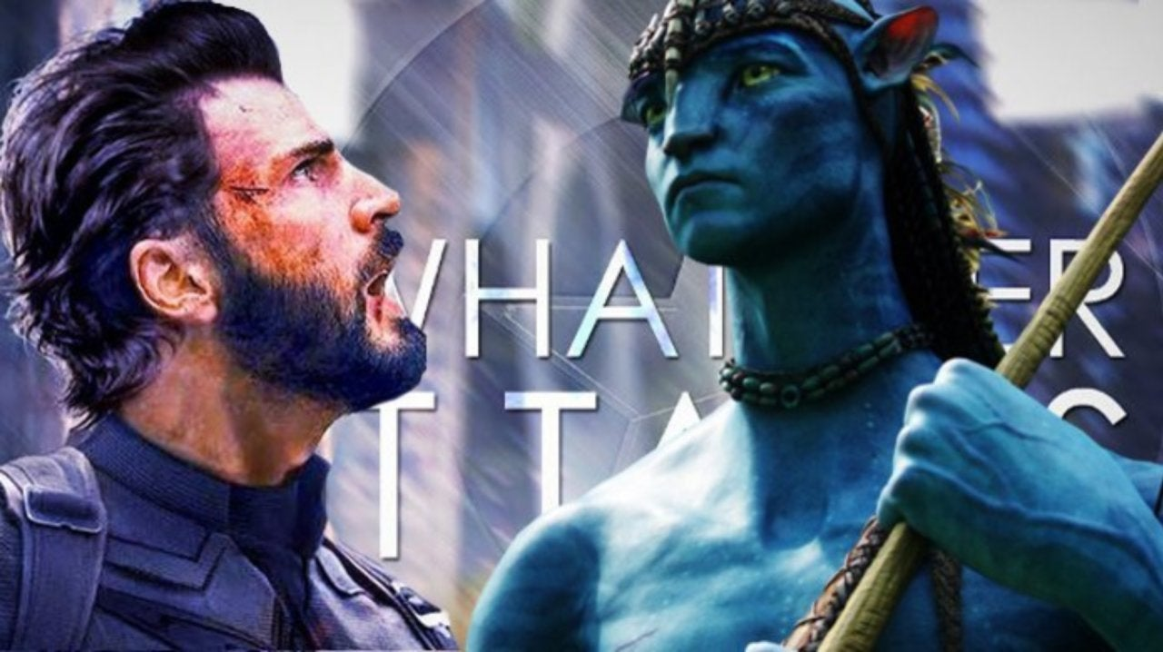 Endgame Avatar