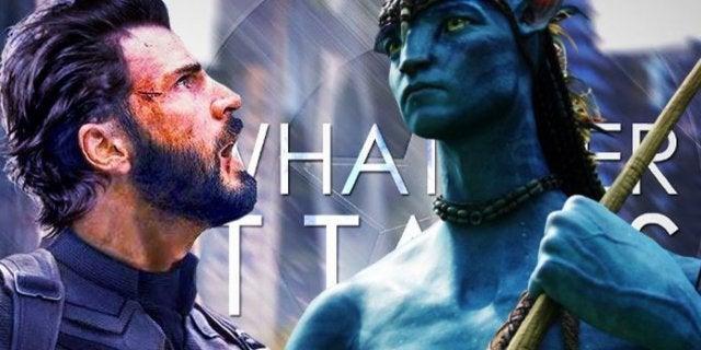 Avengers Endgame Avatar Box Office Less 7 Million