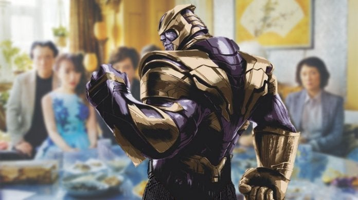 Avengers Endgame Box Office Per Theater Average The Farewell