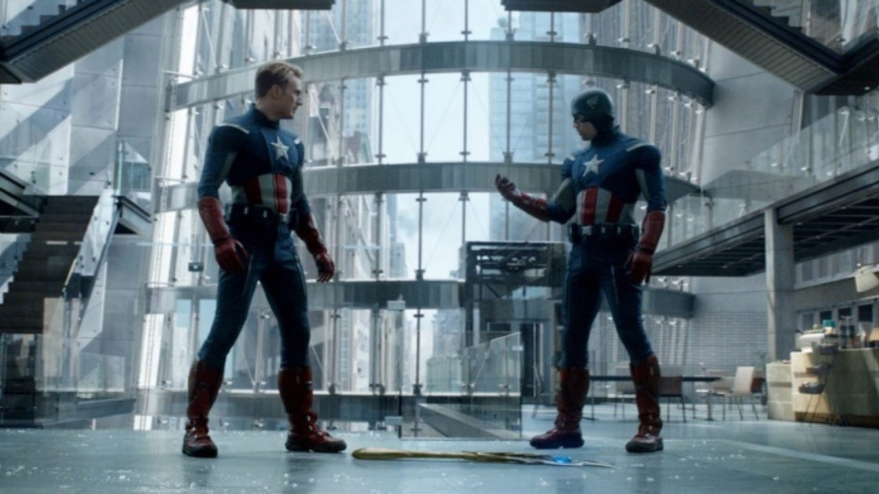A Quantum Physicist Told Avengers: Endgame Writers Back to