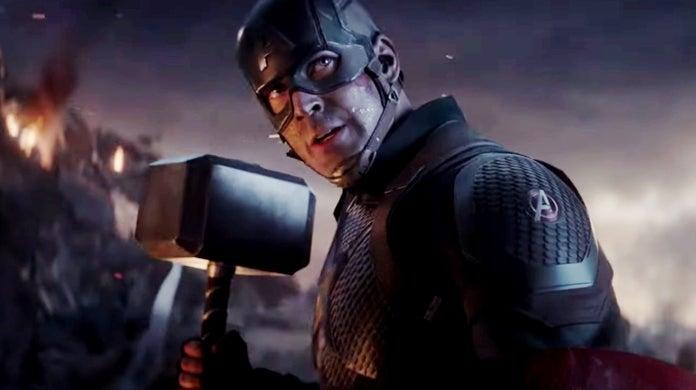 avengers-endgame-captain-america-mjolnir
