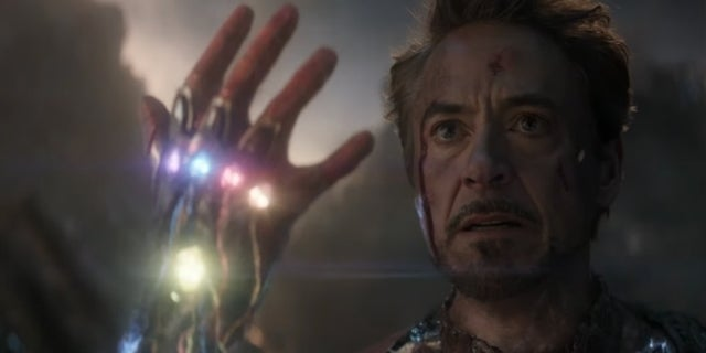 Avengers: Endgame Fans Might Have Discovered How Tony Stark Can Return to the MCU