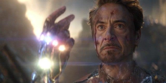 "Avengers: Endgame Snap Backed by Black Sabbath's ""Iron Man"" Is Just as Epic as it Sounds"