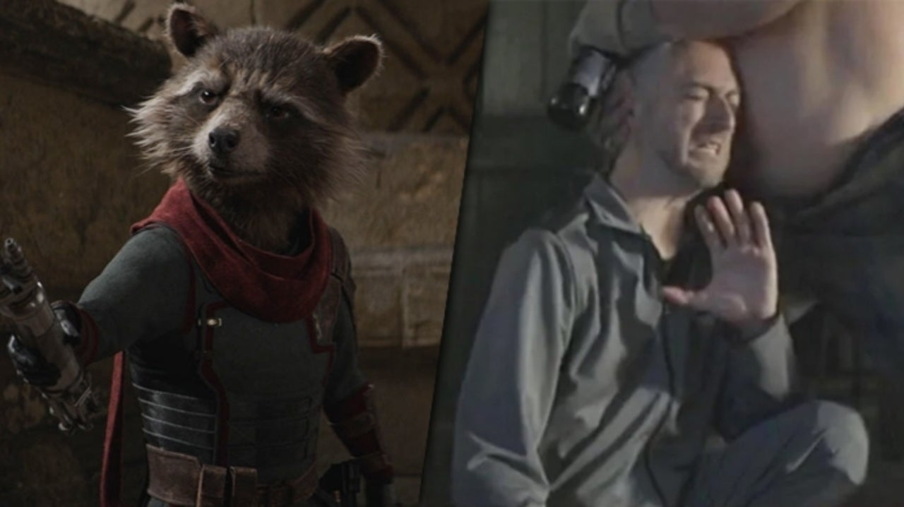 Sean Gunn Apparently Had the Least Glorious Job on the Avengers: Endgame Set