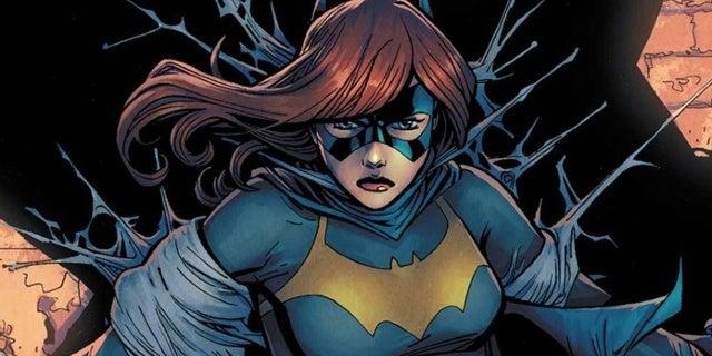 Barbara Gordon / Batgirl