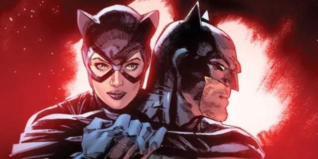 Batman New Writer - Cover