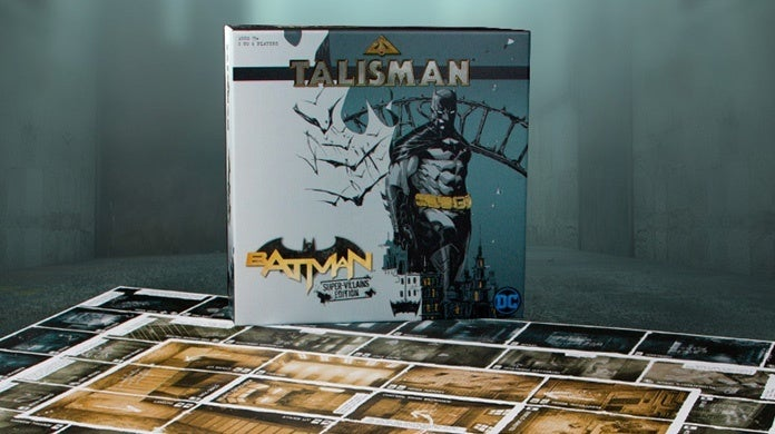 Batman-Talisman-Super-Villain-Edition-Header