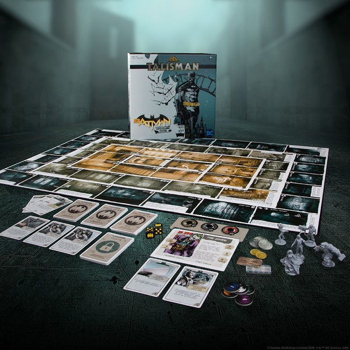 Batman-Talisman-Super-Villains-Edition