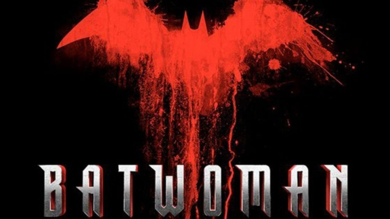 New Batwoman Poster Features the Series Big Bad