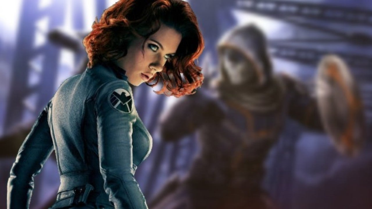 Black Widow Reveals First Official Look At Taskmaster