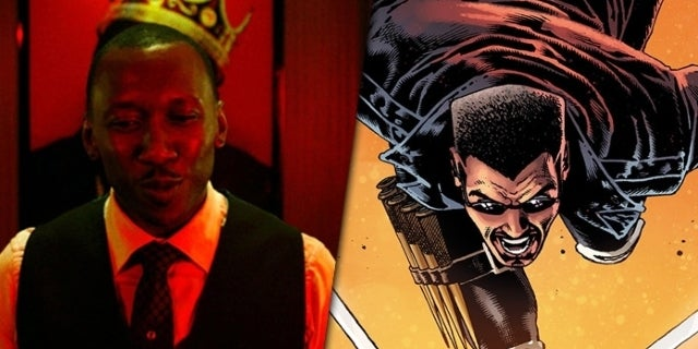 Blade Is Actually Part of Marvel Phase 5