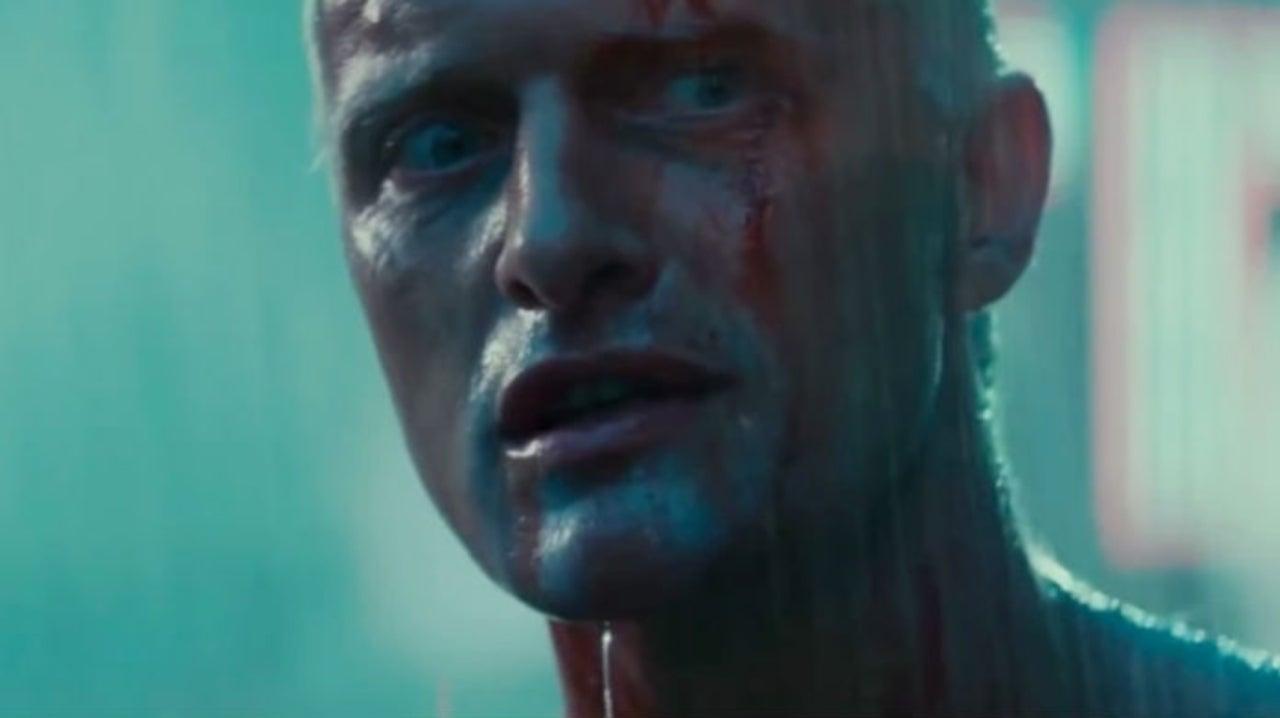 Blade Runner Director Ridley S...