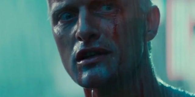 Blade Runner Director Ridley Scott Remembers Rutger Hauer