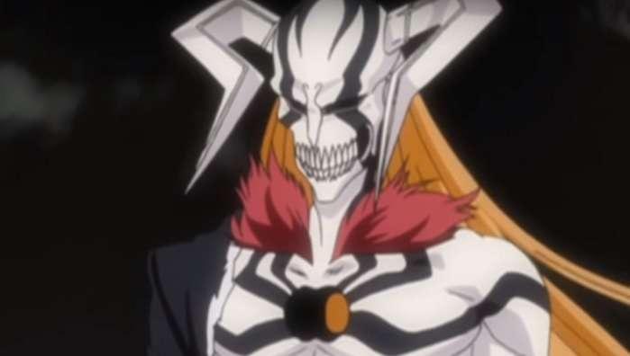 Bleach Ichigo Hollow