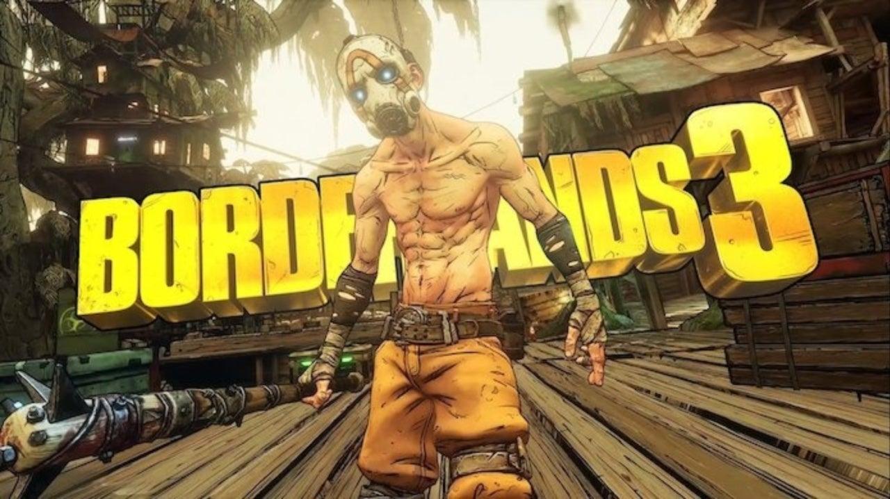 Borderlands 3 Is