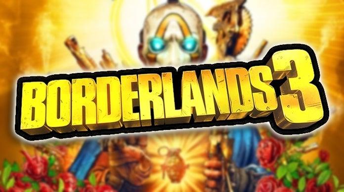 Borderlands 3 Gone Gold