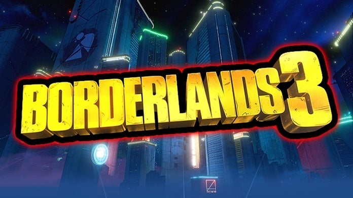 Borderlands 3 Promethea