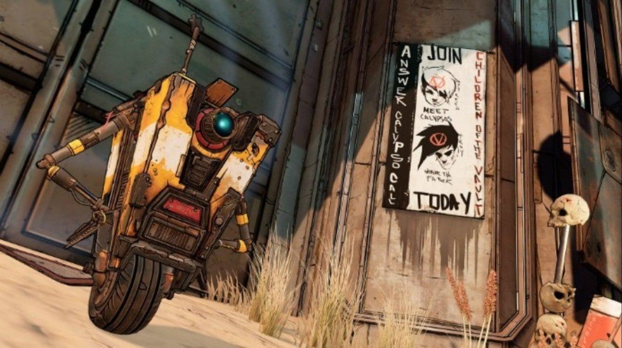 Borderlands 3 Update Nerfs Legendary Weapons
