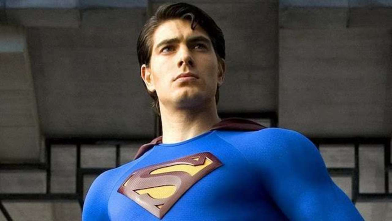 Crisis on Infinite Earths to Bring Back Brandon Routh's Superman