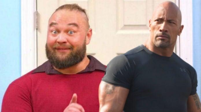 Bray-Wyatt-Dwayne-The-Rock-Johnson