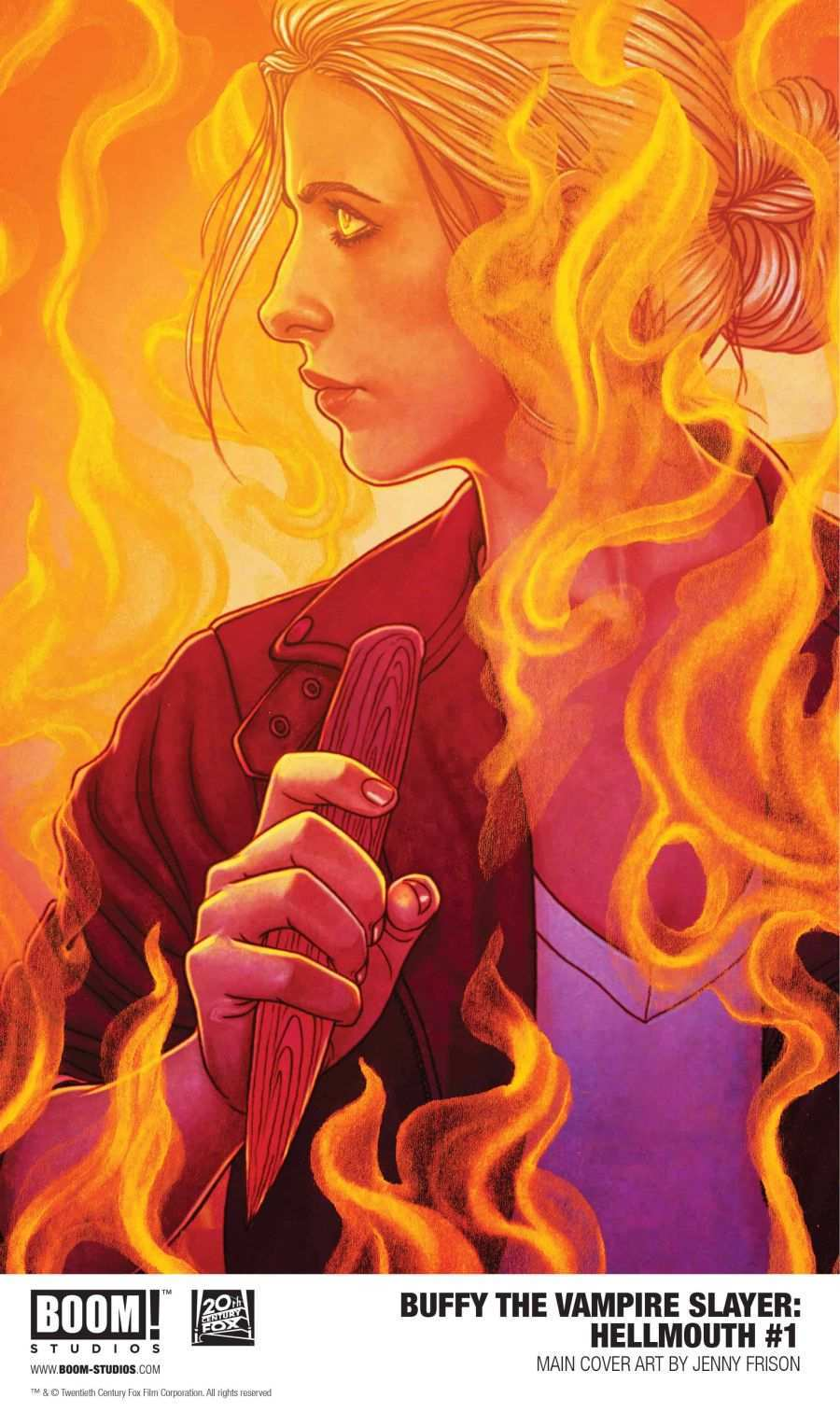 Buffy_Hellmouth_001_Main_Frison_Promo