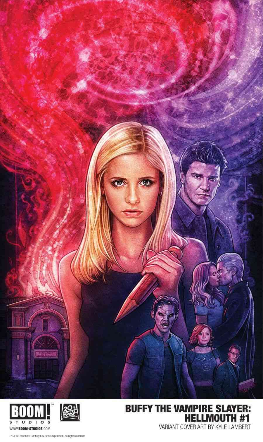 Buffy_Hellmouth_001_Variant_Lambert_Promo