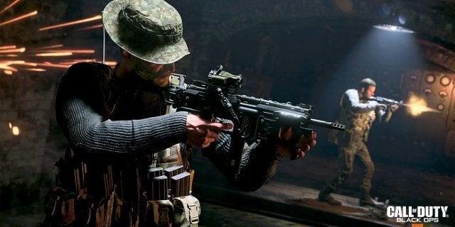 Call of Duty: Black Ops 4 Adds Captain Price as a Modern Warfare Pre-Order Bonus