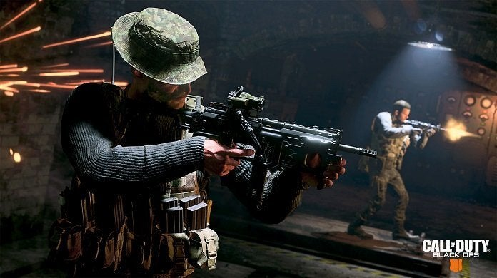 Call of Duty Black Ops 4 Captain Price