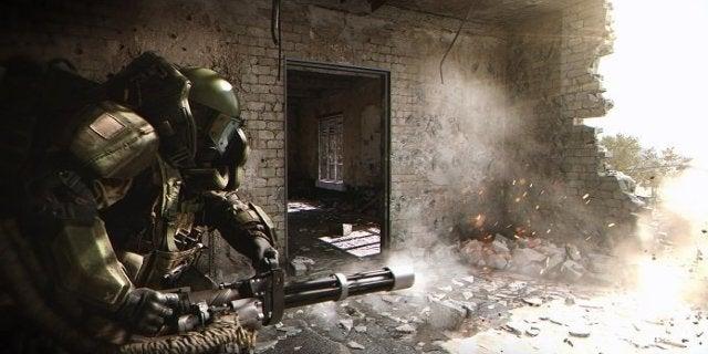 Call of Duty: Modern Warfare Video Walks Us Through a New Map