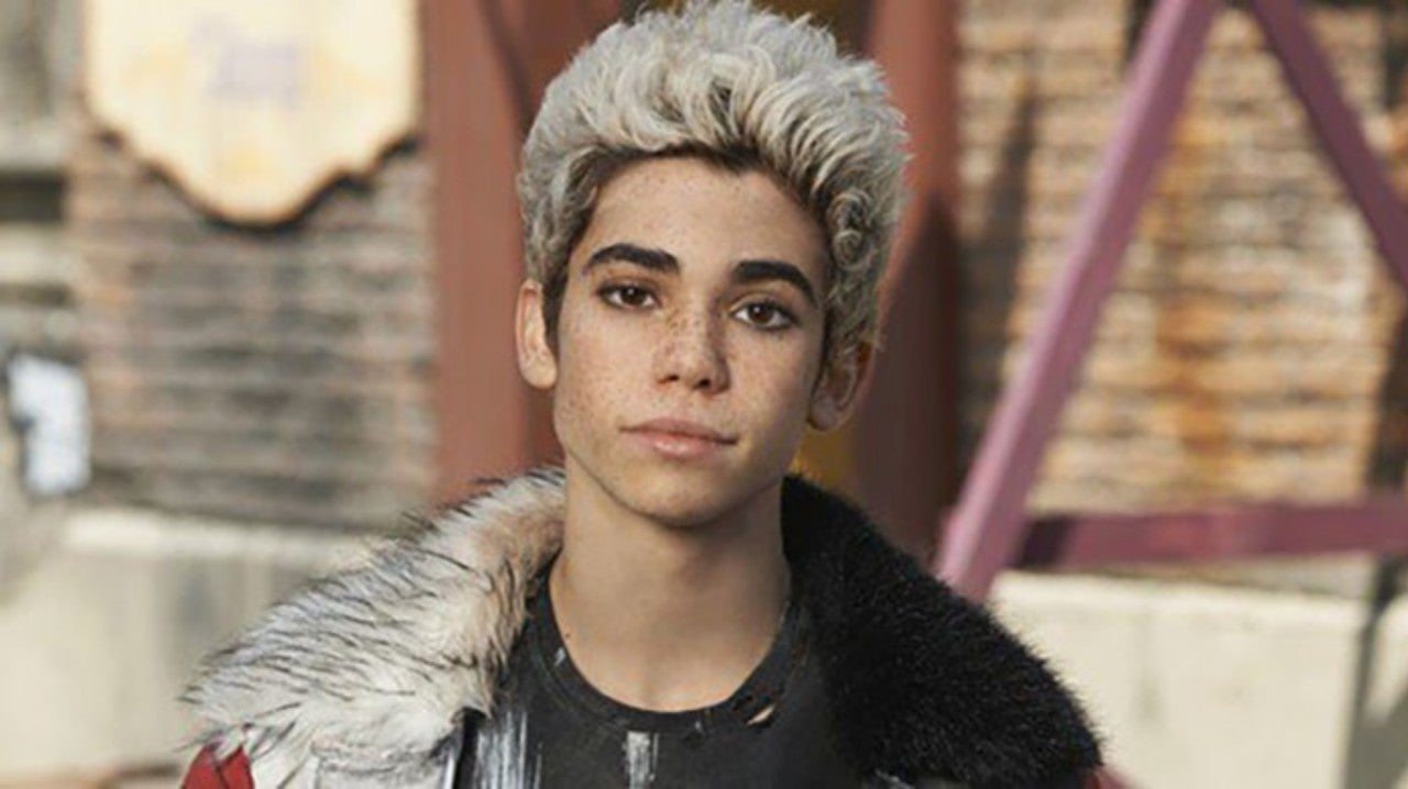 Fans Are Heartbroken About Descendants 3 After Cameron Boyce S Death