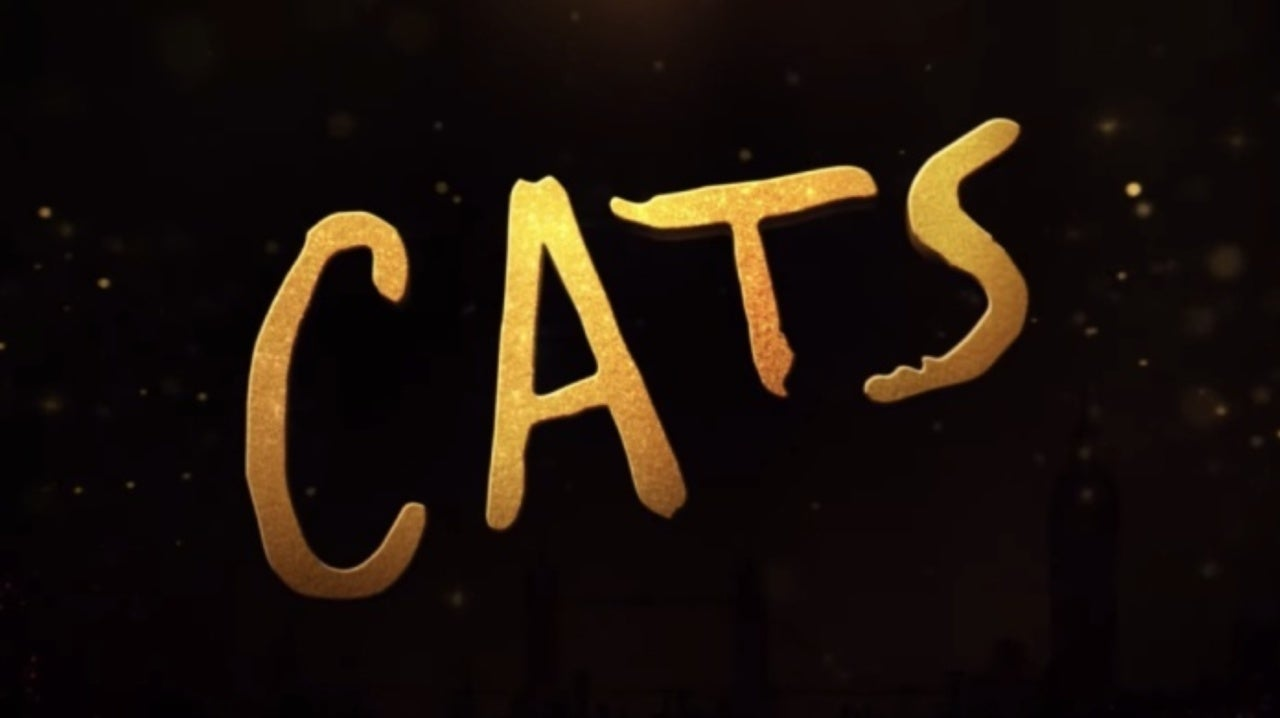 Image result for cats movie poster