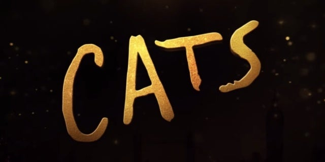 First Trailer for Cats Released by Universal