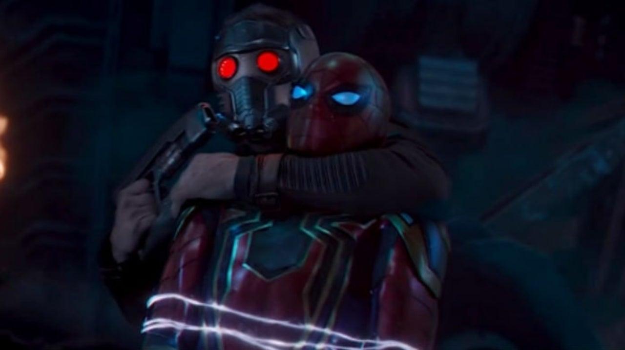 Chris Pratt Congratulates Tom Holland On Spider-Man: Far From Home Box Office Success