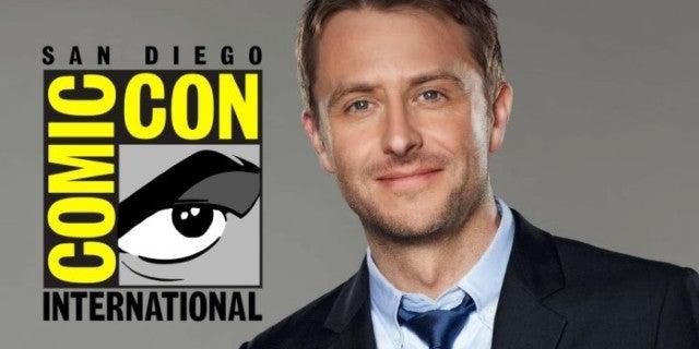 SDCC: Talking Dead Host Chris Hardwick Back as Walking Dead Moderator Following Abuse Allegations