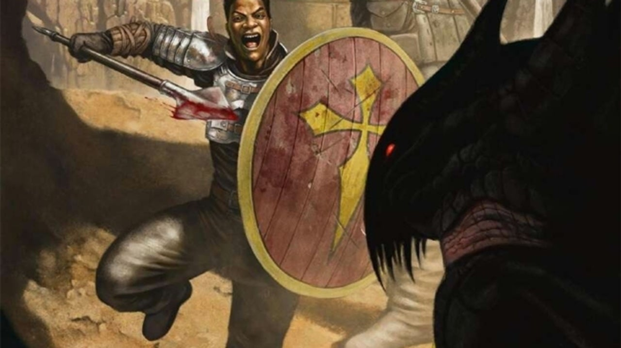 Dungeons & Dragons Supplement Adds Tons of New Class Feats