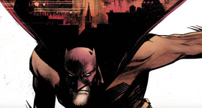 Comic Reviews - Batman Curse of the White Knight #1
