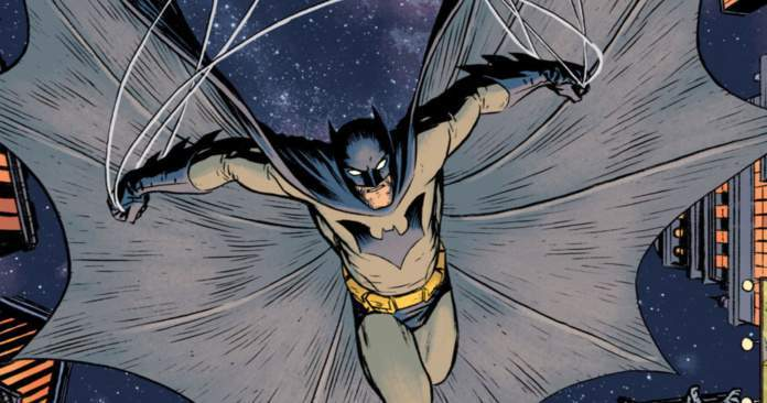 Comic Reviews - Batman Universe #1