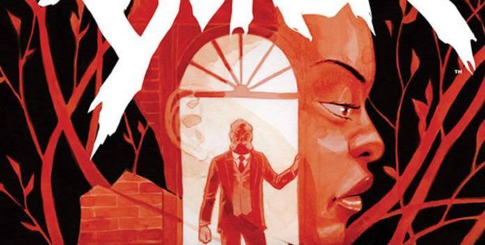 Comic Reviews - Manor Black #1