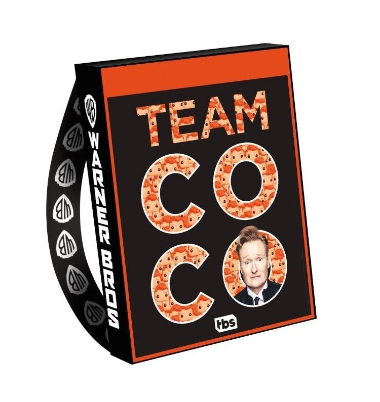 Conan SDCC 2019 Bag